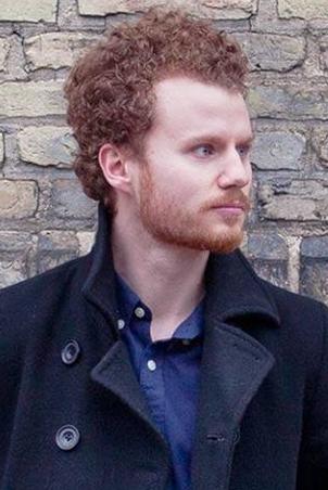 Profile Image - Daniel.